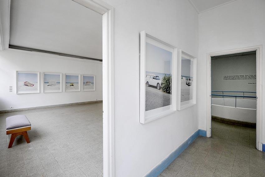 Exposition Yoann Cimier